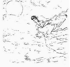 [嫦娥奔月的传说故事]嫦娥奔月-传说故事-简介-图片资料